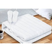 Electric Heated Blanket – 3 Sizes!