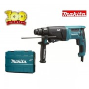 Trapano martello demolitore/Tassellatore 26mm 800W Makita - HR2631F