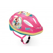 Disney Mimmi Pigg - Cykelhjälm - Rosa Stl 52-56