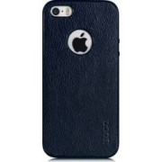 Skin TPU HOCO Paris iPhone 5 Blue