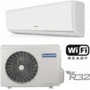 Aparat de aer conditionat Skyworth SMVH12B-2B2A3NH 12000 BTU Clasa A++ R32 WiFi Alb