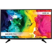 LG 43UH610v Smart 4K Ultra HD 43 inch LED TV, B