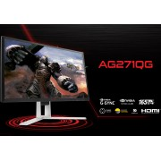 AOC 27in AG271QG G-SYNC 5MS 165HZ