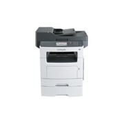 Lexmark MX511dte - imprimante multifonctions (Noir et blanc)