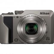 Nikon Coolpix A1000 Zilver
