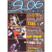 The Slog Movie: We Got Power Films [DVD] [1982]
