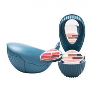 Pupa Whales Whale 3 make-up kit 13,8 g tonalità 012 donna