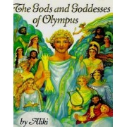 The Gods and Goddesses of Olympus, Paperback