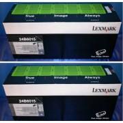 Lexmark 24b6015x2 per m-5155
