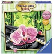 Забавна детска игра, Рисувателна галерия, Розово цвете, 7028449