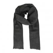 Manfield Grijze sjaal