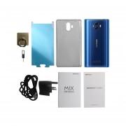 Mezcla Ulefone 5,5 Pulgadas Doble Tarjeta SIM De Doble Cámara Trasera+64GB 4GB 4G Teléfono Azul