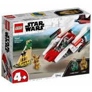 Rebel A-Wing Starfighter 75247 LEGO Star Wars