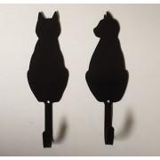 Cat Hook set of 2