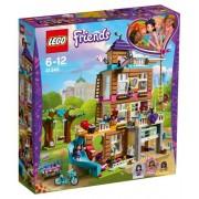 Lego Friends Vänskapshus 41340