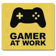 Mouse pad Gamer at Work Joystick