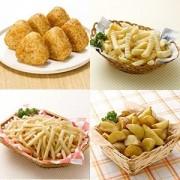 簡単おやつバラエティセット(冷凍食品) 1~2人前