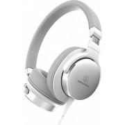 Slušalice sa mikrofonom Audio-technica ATH-SR5WH SonicPro, bela 9043