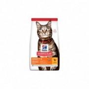 Hill S Adult 1-6 con Pollo - cibo secco per gatti adulti 7 kg