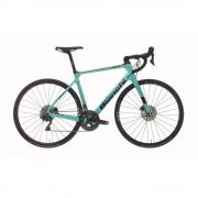 Шосейно колело Bianchi Infinito XE Disc - Ultegra 11sp Compact