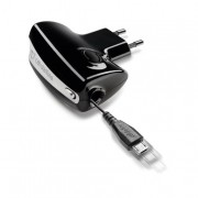 Cellular Line USB Car Charger Micro - Universale Caricabatterie 5W comp
