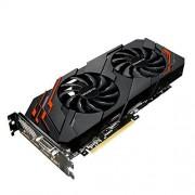 Gigabyte GV-N1070G1 GAMING-8GD REV2.0 GeForce GTX 1070 G1 Grafische kaart, zwart