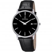 Reloj F6831/4 Negro Festina Hombre Correa Clasico Festina
