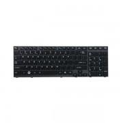 Tastatura laptop Toshiba Satellite A660, A660D, A665, A665D