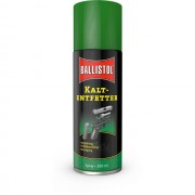 Ballistol Spray Robla Solutie Degresat 200ML (Prebrunare)