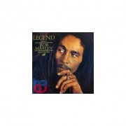 Universal Music Cd Marley Bob - Legend (Remastered)