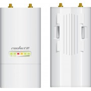 ubiquiti Rocketm5 Access Point Wifi Outdoor 300 Mbps 5 Ghz Airmax Montaggio A Muro - Rocketm5