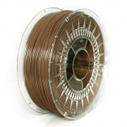 Filament Devil Design pentru Imprimanta 3D 1.75 mm ASA 1 kg - Maro