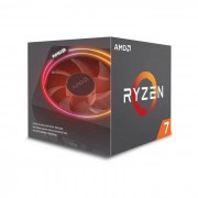 Amd RYZEN 7 2700X 4.35GHZ 8 CORE