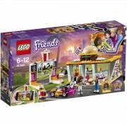 Lego Friends: Cafetería de pilotos (41349)