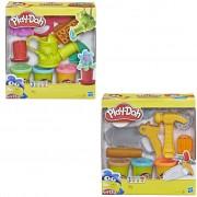 Hasbro Play-Doh Tuingereedschap Assorti