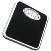 Granny Smith Virgo Analog Weight Machine, Capacity 120Kg Manual Mechanical Full Metal Body 9815 Weighing Scale(Black)
