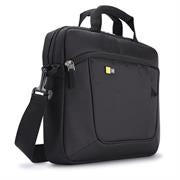 Case Logic 15.6 inch Laptop and iPad Slim Case – Separate Laptop and iPad Compartments