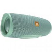 JBL Bluetooth® reproduktor JBL Charge 4 outdoor, vodotěsný, USB, tyrkysová