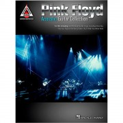 MusicSales - Pink Floyd - Acoustic Guitar Collection