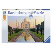 Ravensburger puzzle taj mahal, 500 piese