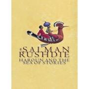 Haroun and the Sea of Stories/Salman Rushdie