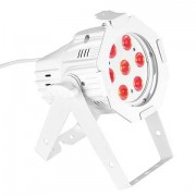 Cameo Studio Mini PAR TRI 3W WH Lámpara LED
