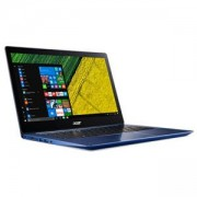 Лаптоп ACER SF314-52-33US, Intel Core i3-7100U, 4GB, 256GB SSD