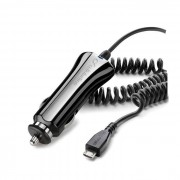 Cellular Line Cellularline Car Charger Ultra - Fast Charge Micro USB
