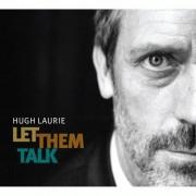 Let Them Talk [LP] - VINYL