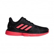 Adidas CourtJam Bounce Core Black 46 2/3