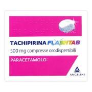 ANGELINI SPA Tachipirina Flashtab*16cpr 500