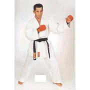 Karate suit Kumite, w.o.belt (buc)