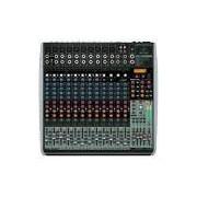 Mixer Xenyx QX2442USB 24 Canais