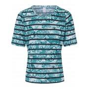 Joy Rundhals-Shirt Annett JOY Sportswear mehrfarbig Damen 38 mehrfarbig